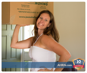4 Apps To Use During Your Military Move (PCS)