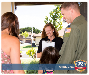 How To Hire A Property Manager in Military Communities