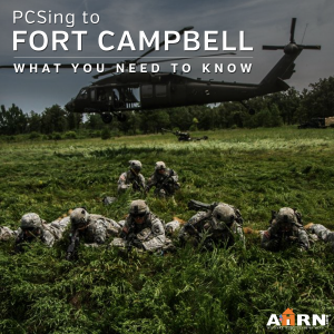 Fort Campbell - What You Need To Know with AHRN.com