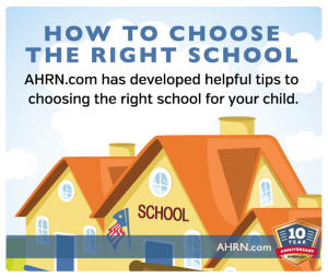Choosing The Right School for Military Kids During PCS
