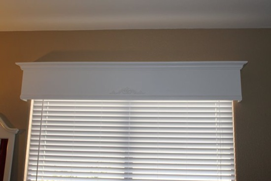 DIY Window Treatments at AHRN.com