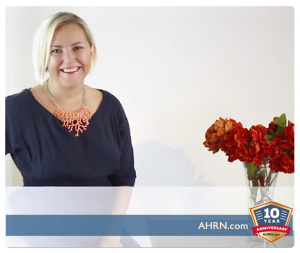 Video – Use AHRN.com to Find Your New Home