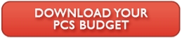 PCS Budget