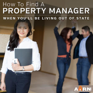 How To Find A Property Management Company