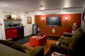 Decorating Your Man Cave with AHRN.com
