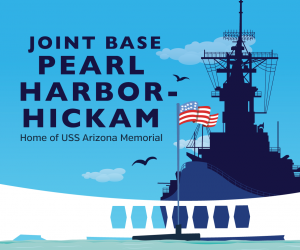 Joint Base Pearl Harbor-Hickam