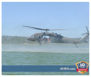 Fun At Belton Lake Fort Hood Texas with AHRN.com