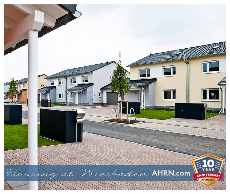 Housing Rental: Housing In Wiesbaden Germany