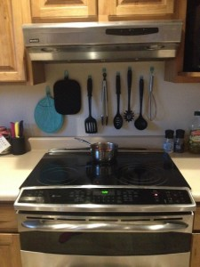 commnadhook utensils