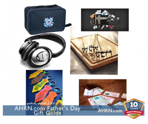 AHRN.com Father's Day Gift Guide