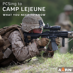 Camp Lejeune – What You Need To Know