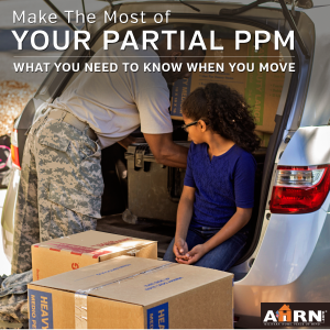 Make the Most of Your Partial PPM