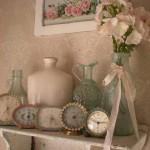 Vintage Romanticism home decor at AHRN.com