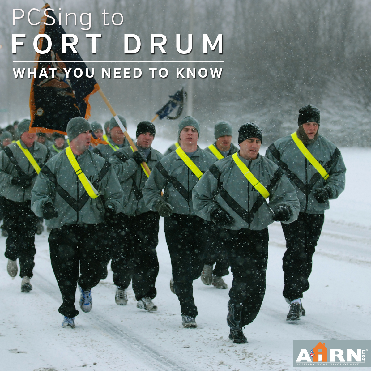 Help Finding A Place To Rent: Moving To Fort Drum - Your PCSing Guide