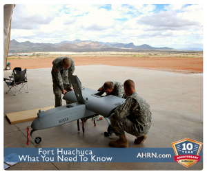 Fort Huachuca – What You Need To Know