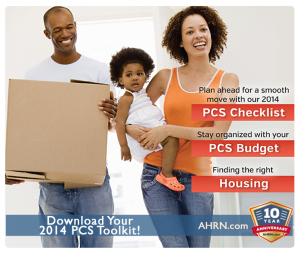 A PCS Toolkit To Organize Your Move