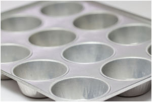 Organize Your Junk Drawer With Muffin Tins on AHRN.com