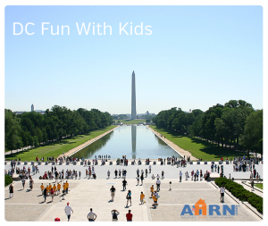 DC Fun With Kids with AHRN.com