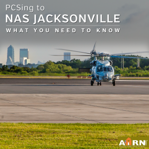 PCSing to NAS Jacksonville? What you need to know with AHRN.com!