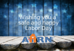 Labor Day with AHRN.com