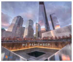 on 9/11 AHRN.com remembers