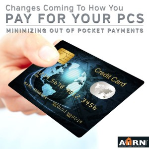 Changes Coming To Your PCS Entitlements from AHRN.com