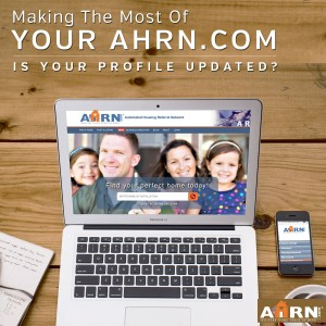 Making The Mos of AHRN.com