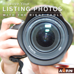 Tools For Better Listing Photos with AHRN.com