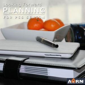 Planning For PCS Season with AHRN.com