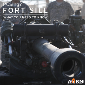 Fort Sill - What You Need To Know with AHRN.com