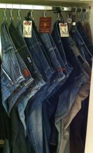 Organizing Your Closet with AHRN.com