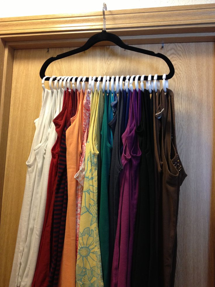 Organize Your Closet With AHRN.com