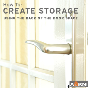 Behind The Door Organization with AHRN.com