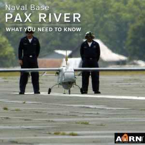 Pax River What You Need To Know with AHRN.com