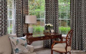 Choosing the best window treatments for your home with AHRN.com