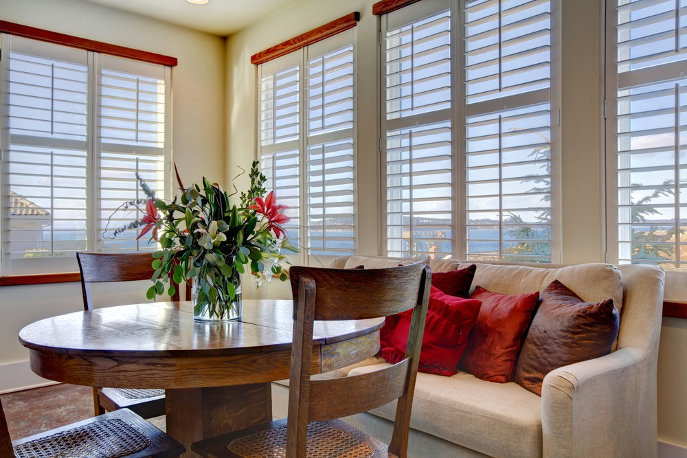 Choosing The Right Window Treatment For Your Home With Ahrn