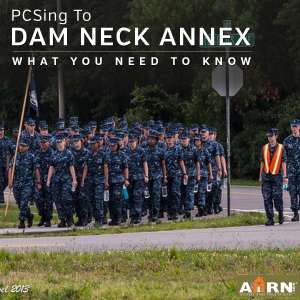 PCSing to Dam Neck Annex? What you need to know from AHRN.com