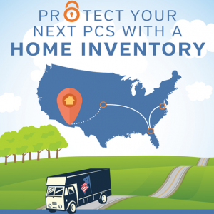 Protect Your PCS With A Home Inventory