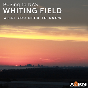 PCSing to NAS Whiting Field? What you need to know from AHRN.com