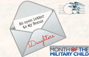 Month Of The Military Child on AHRN.com