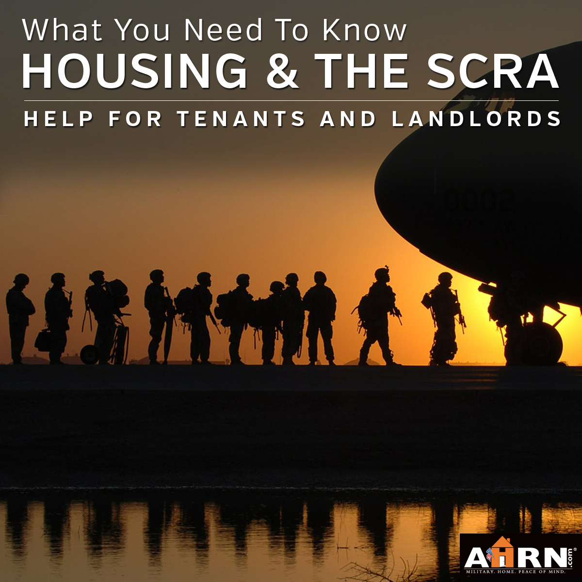 The Service Members Civil Relief Act Help For Landlords And