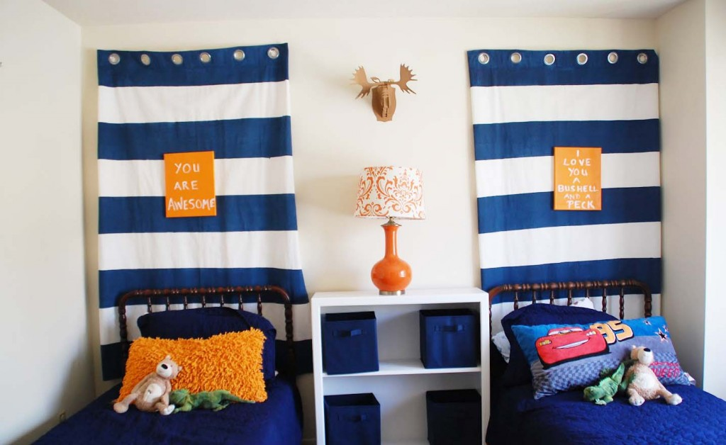 The Renter's Guide To Decorating Kids' Rooms at AHRN.com
