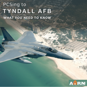 PCSing to Tyndall AFB? What you need to know with AHRN.com