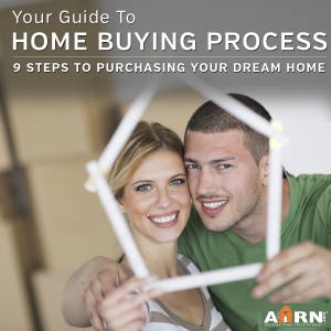 9 Steps To Buying Your Dream Home with AHRN.com