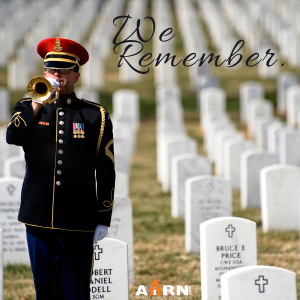 We Remember with AHRN.com