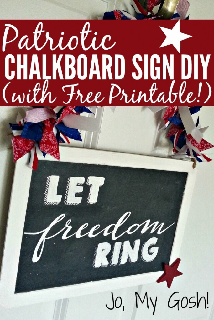 July 4th inspired recipes, crafts and decor with AHRN.com