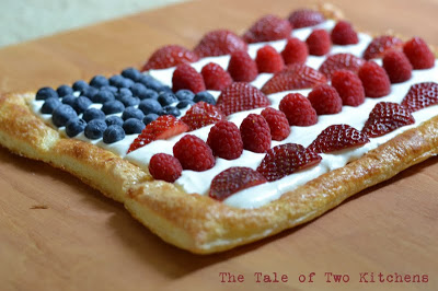 July 4th inspiration for recipes, decor and crafts with AHRN.com
