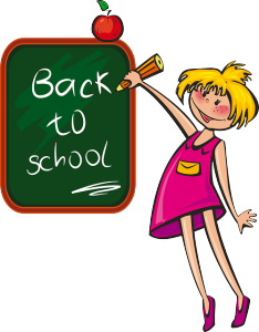 Get inspired for back to school with AHRN.com