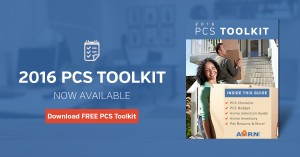 2016 AHRN.com PCS Toolkit