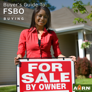 Buying A Home For Sale By Owner with AHRN.com